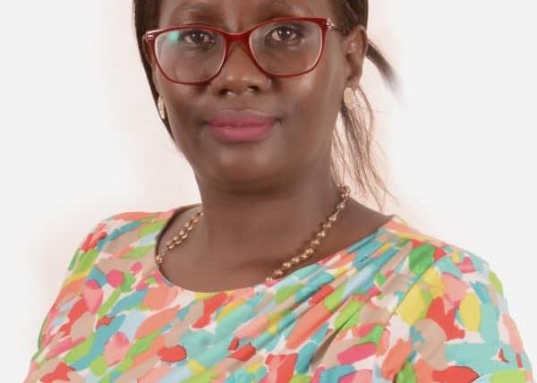 Maria Nakkazi