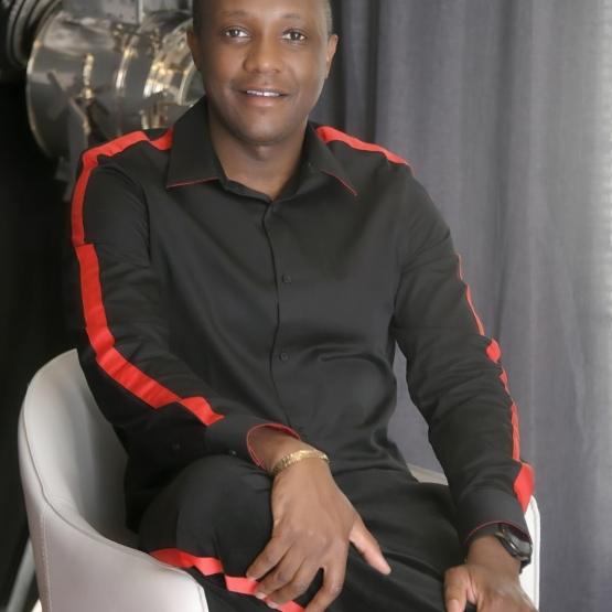 Dr. James Seggwanyi