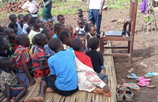 Health charity the Hope for Tomorrow